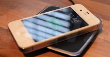 charger iphone 5 sans chargeur