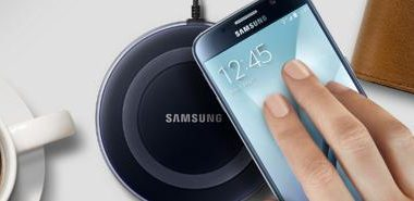 chargeur bluetooth samsung