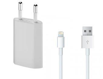 chargeur iphone 5 marche plus