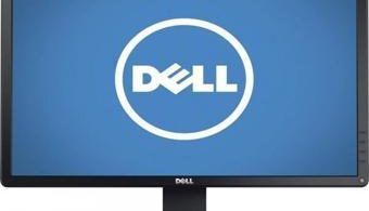 dell moniteur