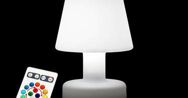 lampe de table led sans fil