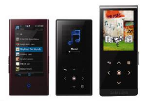 lecteur mp3 bluetooth samsung