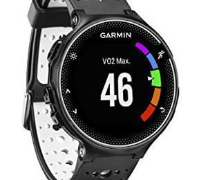 montre garmin hr