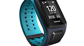 montre tomtom runner 2
