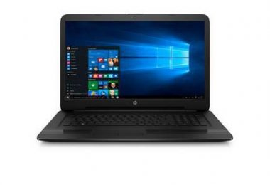 ordinateur portable hp 17-x000nf