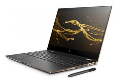 ordinateur portable hp 2018