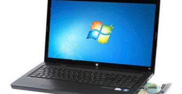 ordinateur portable hp g72