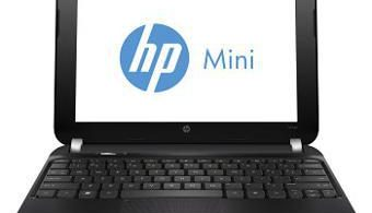 ordinateur portable hp mini
