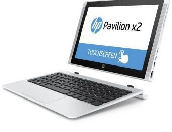 ordinateur portable hp tablette