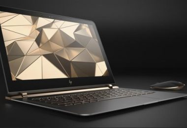 ordinateur portable hp ultra fin