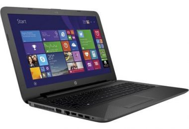 ordinateur portable hp windows 10