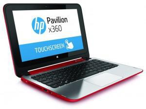 ordinateur portable hp x360