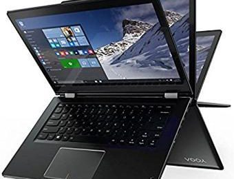 ordinateur portable lenovo 2 en 1