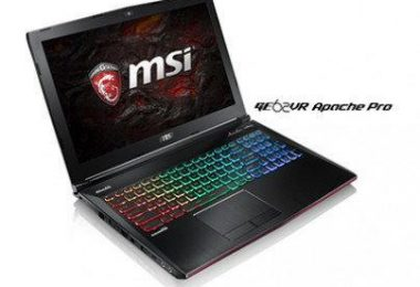 ordinateur portable msi gaming