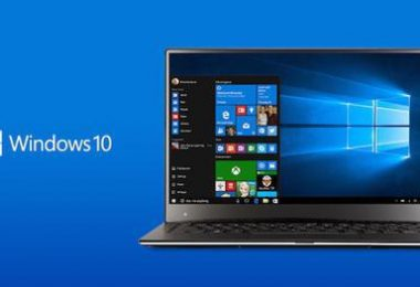 ordinateur portable samsung windows 10