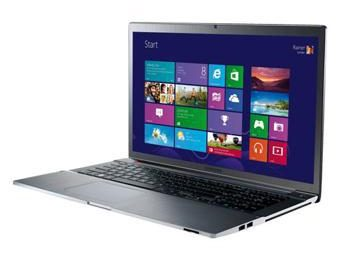 ordinateur portable samsung windows 8