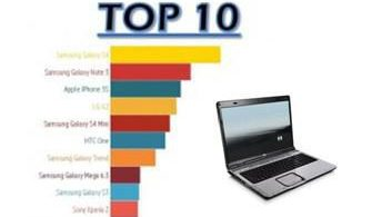 ordinateur portable top 10