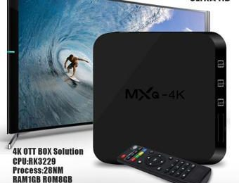 smart box android