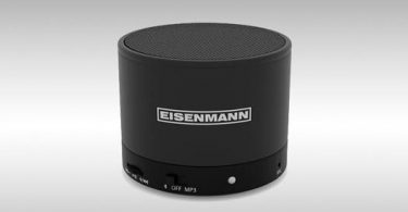 test mini enceinte bluetooth